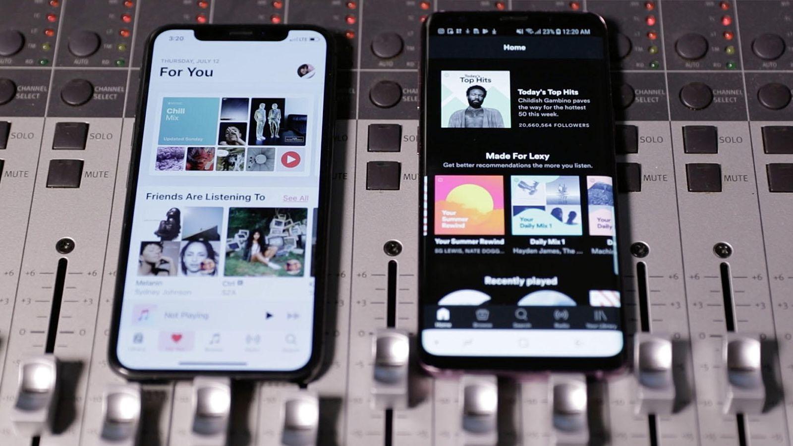 Streaming Musik, Teman Terbaik Selama Perjalanan