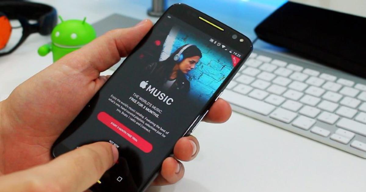 Cara Baru Menikmati Musik Dengan Streaming Musik Online