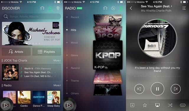 Rekomendasi Situs Mengundah Musik Online