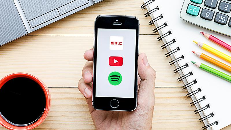 3 Alasan Orang Lebih Beralih ke Streaming Musik Online