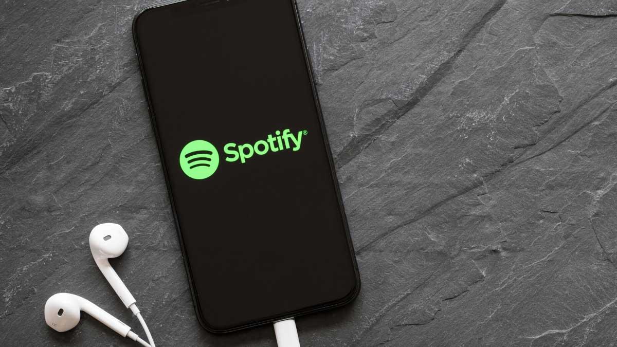 Spotify Jadi Platform Streaming Musik Paling Populer
