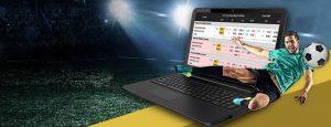 Cara Mudah Membaca Voor dalam Permainan Judi Bola Online